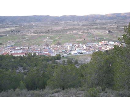 Cañada (Alicante)