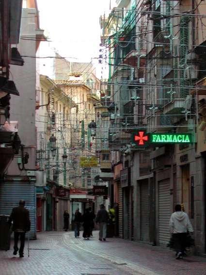 Distrito Centro (Palma de Mallorca)