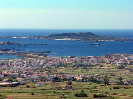 Isla de Sálvora