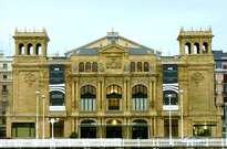 Teatro Victoria Eugenia -