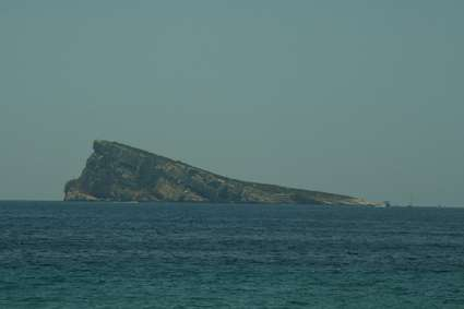Isla de Benidorm