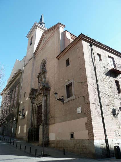 Iglesia del Carmen (Madrid)