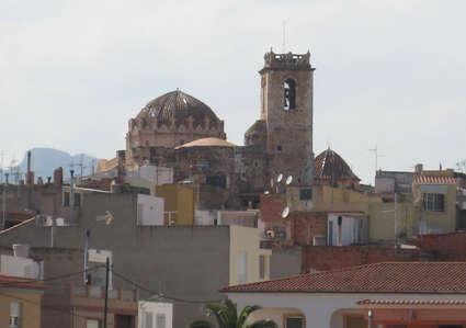 Iglesia de San Miguel Arcángel (Canet lo Roig)
