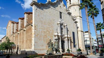 Iglesia de Sant Bartomeu (Benicarló)