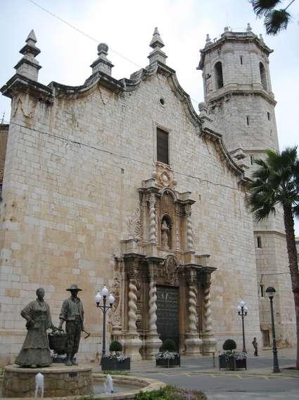 Iglesia de San Bartolomé (Benicarló)