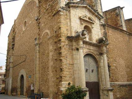 Iglesia de la Asunción (Traiguera)
