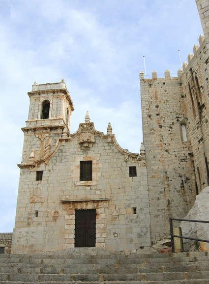 Ermita de la Virgen de la Ermitana