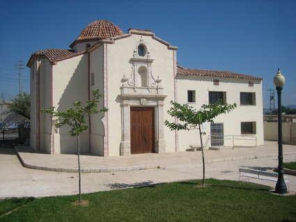 Ermita de San Gregorio (Vinaroz)