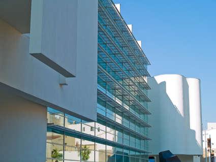 MACBA Museo de Arte Contemporáneo