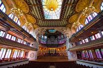 Palau de la Música  -