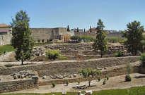 Alcazaba de Mérida -