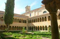 Monasterio de Santo Domingo de Silos -