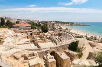 Anfiteatre de Tarragona -
