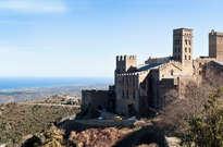 Monestir de Sant Pere de Rodes -