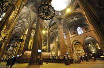 Catedral de Santa Eulalia de Barcelona -