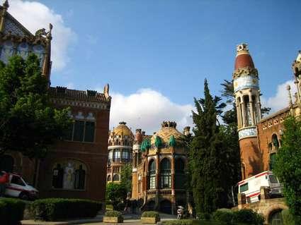 Hospital de la Santa Cruz y San Pablo
