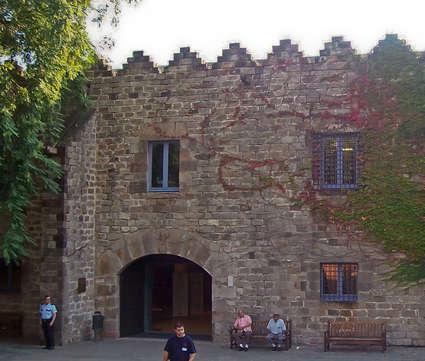 Atarazanas Reales de Barcelona