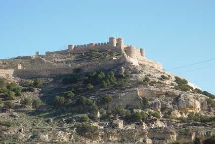 Chinchilla de Monte-Aragón