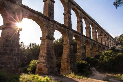 Pont del Diable (Acueducto Romano)