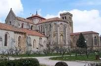 Monasterio de Santa María la Real de Las Huelgas -