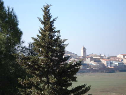 Casas de Juan Núñez