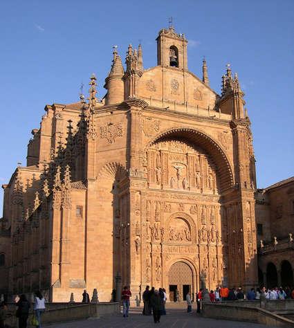 Convento de San Esteban (Salamanca)