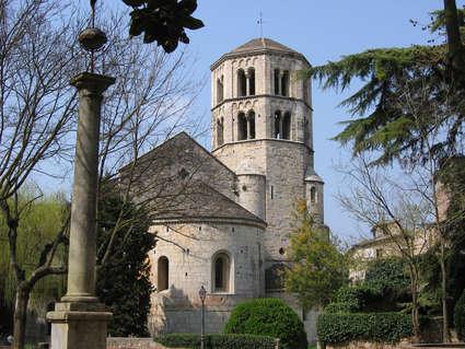 Monasterio de Sant Pere de Galligants