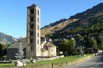 Iglesia de San Clemente de Tahull -