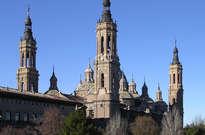 Catedral-Basílica de Nuestra Señora del Pilar de Zaragoza -