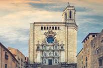 Catedral de Santa Maria de Girona -