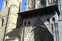 Catedral de Santa María de Huesca -