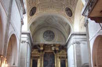 Monasterio de San Vicente -