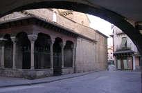 Catedral de San Pedro de Jaca -