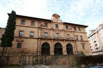 Monasterio de San Pelayo (Oviedo) -