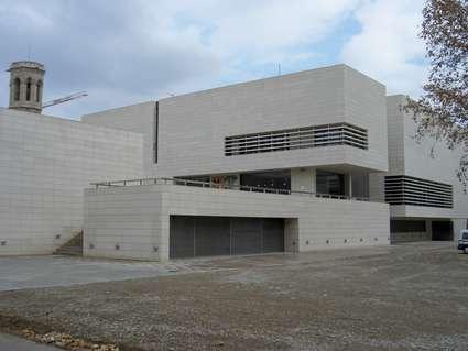 Museo de Lérida Diocesano y Comarcal
