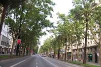 Avenida Diagonal (Barcelona) -