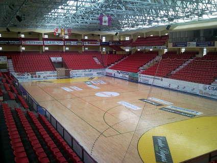 Polideportivo Huerta del Rey