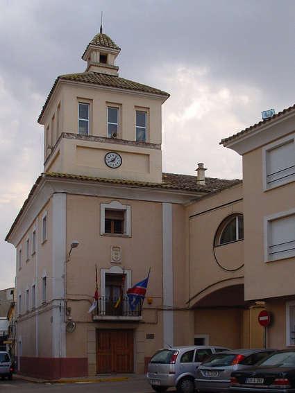 Motilla del Palancar (Cuenca)