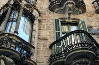 Casa Calvet -