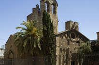 Monasterio de San Pablo del Campo -