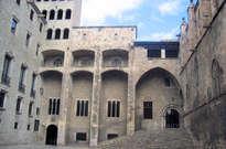 Palacio Real Mayor de Barcelona -