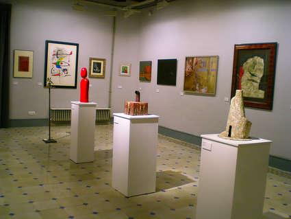 Museo Archivo de Sant Andreu de Llavaneres