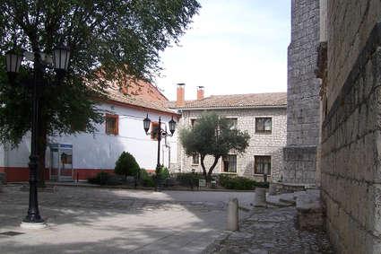 Aldeamayor de San Martín