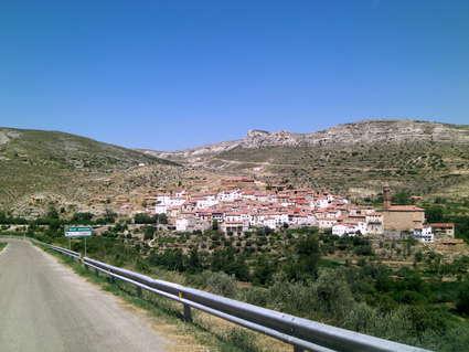 Seno (Teruel)