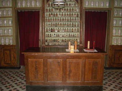 Museo-Archivo Tomàs Balvey