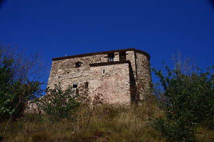 Iglesia de Santa María del Castillo (Gallifa)