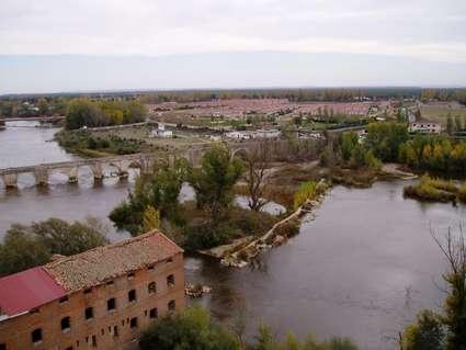 Simancas (Valladolid)