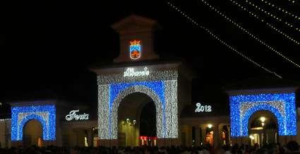 Feria de Albacete
