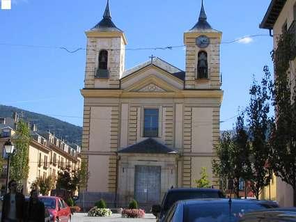 Real Sitio de San Ildefonso