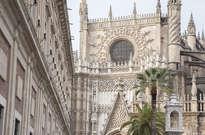 Catedral de Santa María de Sevilla -